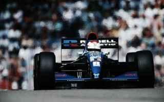 Formula 1: formula 1  ratzenberger  anniversari