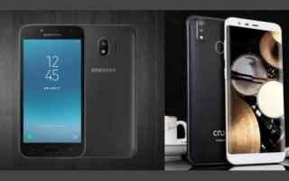 Cellulari: samsung  coolpad  smartphone
