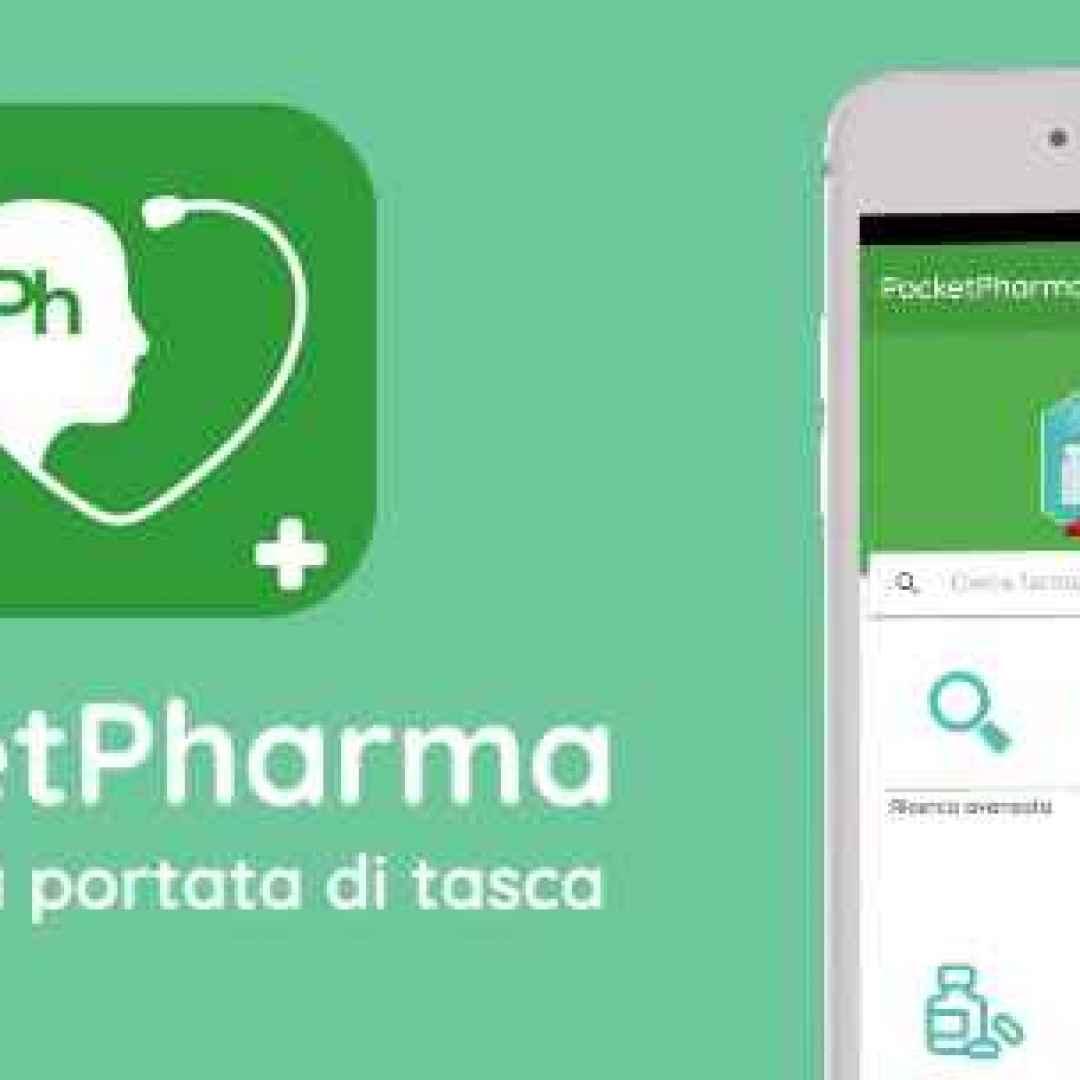 farmacia farmaci salute android iphone