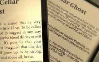 Software: Ebook: come convertirli da e verso tutti i più diffusi formati