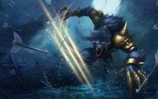 Giochi Online: moba. league of legends  esports