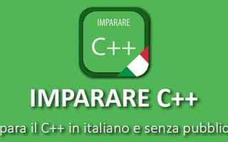 Tecnologie: c++ android programmazione tutorial