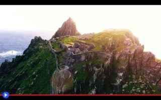 Viaggi: irlanda  isole  misteri  luoghi  viaggi