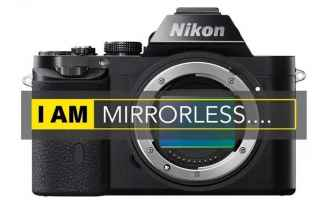 Fotocamere: nikon mirrorless sony fotografia