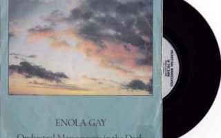 Musica: musica  anni 80  omd