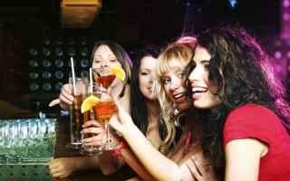 La Drunkoressia è un disturbo del comportamento alimentare, cosi come la bulimia e lanoressia. Tutt