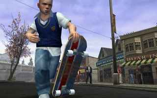 Console games: pas4  bully  giochi  canis canem edit