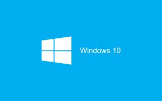 Microsoft: Windows 10, Partizione OEM creata con aggiornamento a versione 1803