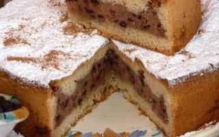 Ricette: ricette  dolce  sfoglio  sicilia