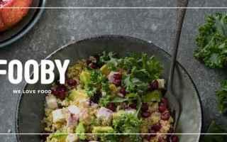 Ricette: cucina  ricette  android  iphone  ricettario