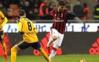 Serie A: milan  juventus  hellas verona  bologna