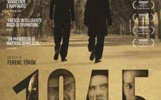 Cinema: film 1945  cinema  olocausto