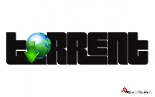 File Sharing: siti web  torrent