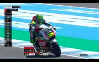 MotoGP: crutchlow  gp spagna