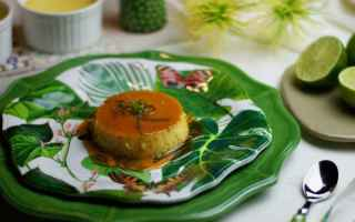 Ricette: ricette  messico  dolci  cucina
