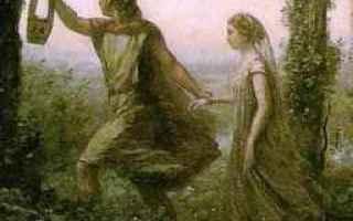 Cultura: misteri  mitologia  orfeo  tracia