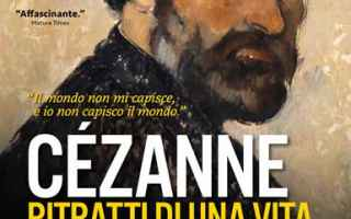 Arte: cézanne  documentario  cinema  arte