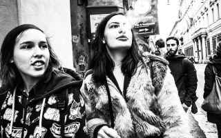 Foto: roma  street  fotografia