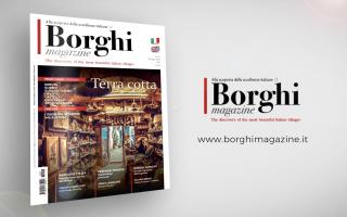 Viaggi: viaggi  borghi  rivista  magazine