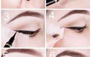 Bellezza: trucco  bellezza  makeup
