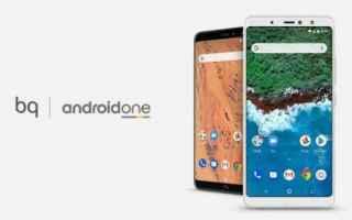 Cellulari: bq  smartphone