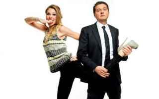 Tutto pronto per una nuova puntata deLe Iene Show. Il programma cultdi Italia 1 ritorna in prima