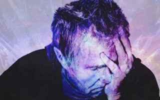 Medicina: aura  emicrania  cefalea