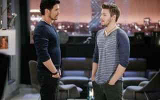 Soap TV: Beautiful, anticipazioni trame dal 14 al 19 maggio: Liam ricatta Bill