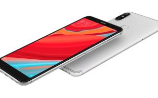 Cellulari: xiaomi redmi s2  xiaomi  smartphone  ai