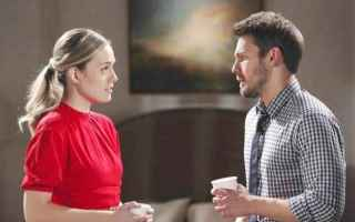 Soap TV: Beautiful, anticipazioni americane: Liam chiede a Hope di sposarlo