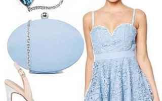 Moda: moda primavera sensualità eleganza