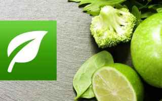 Alimentazione: salute  ricette  natura  android  iphone