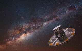 Astronomia: nube di magellano  stelle  via lattea