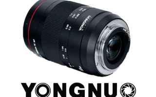 Fotocamere: yongnuo  fotografia macro