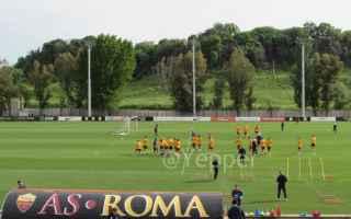 Serie A: asroma  roma  seriea  calcio