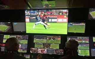 Calcio: Caos diritti tv. Sky contro Mediapro. Malagò contro Abete.
