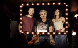 Cinema: made in italy  ligabue