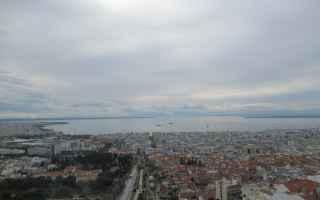 Viaggi: viaggi  grecia  salonicco