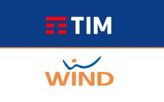 Telefonia: tim  wind
