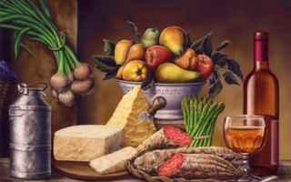 Storia: firenze rinascimento cibo menu
