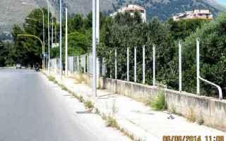 Palermo: zen  palermo  centro accoglienza zen