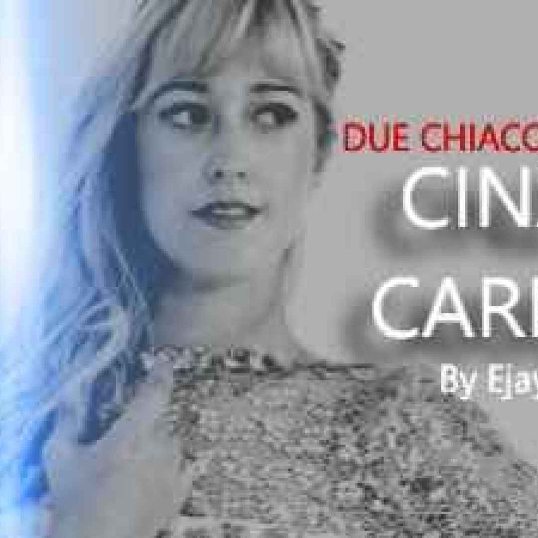 the voice  cinzia carreri  intervista