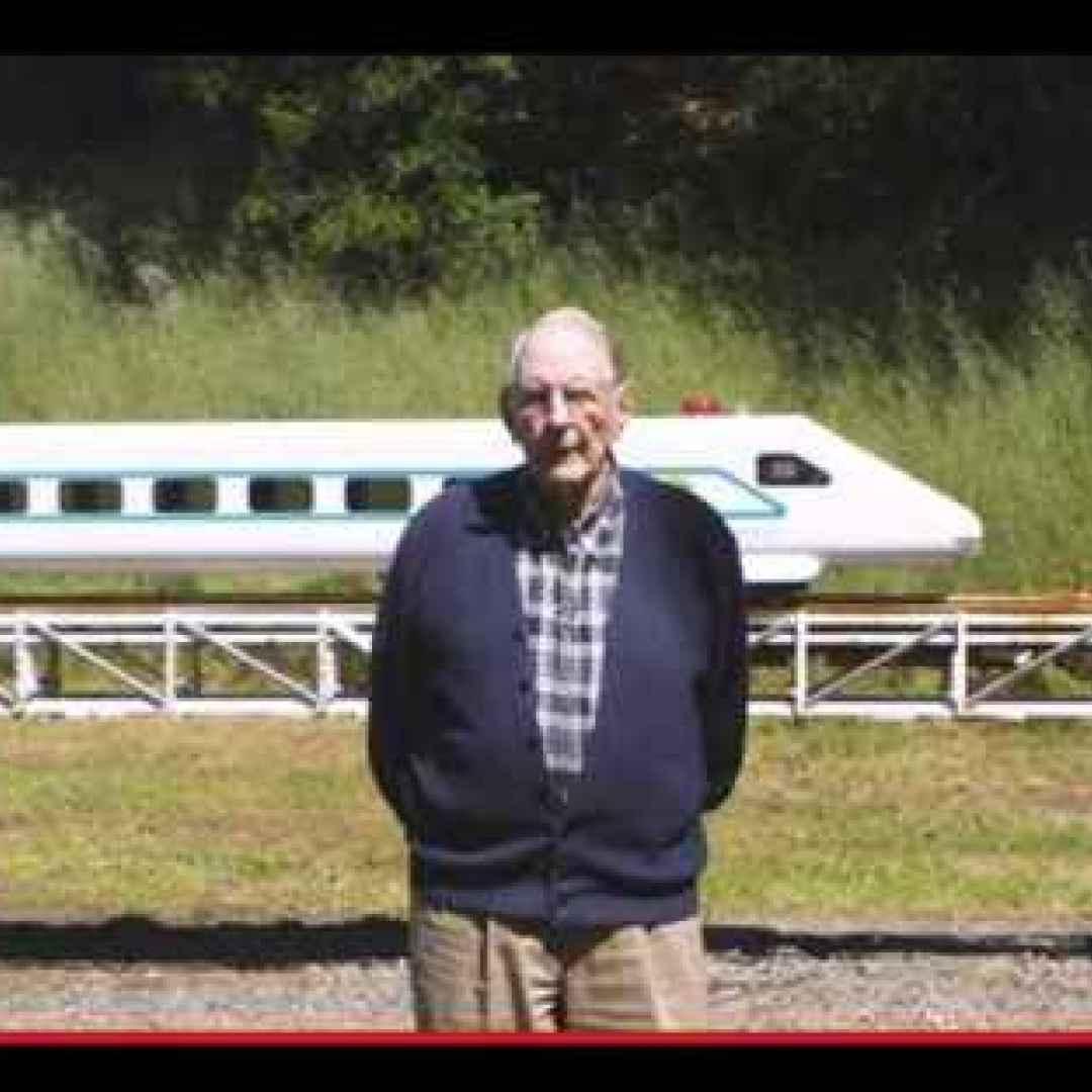 storia  tecnologia  trasporti  treni