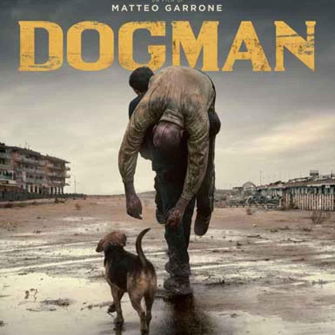 dogman cinema matteo garrone cannes
