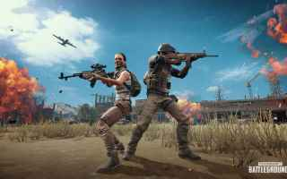 vai all'articolo completo su battle royale