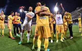 Serie B: serie b  promozione  serie  frosinone  parma  palermo