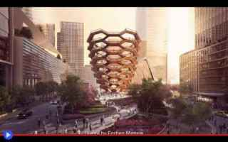 Architettura: architettura  new york  monumenti  scale