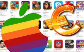 Tecnologie: sconti deals iphone apps giochi