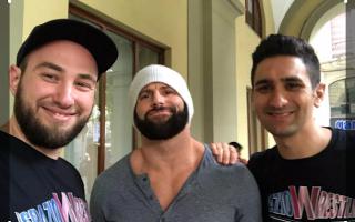 Grande successo ieri sera al Pala-Alpitour di Torino, ieri sera, per la tappa italiana del WWE. Pass