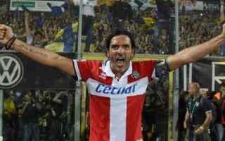 Serie A: lucarelli  sogno  capitano  parma